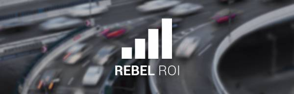 Prove Results with REBEL Brand ROI